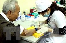 Cảnh báo về sốt rét kháng thuốc từ người đi lao động ở Lào, Campuchia