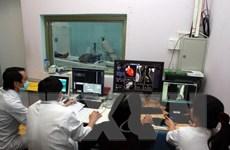 Cuộc thi ứng dụng công nghệ thông tin trong lĩnh vực y tế