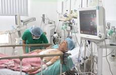 Bệnh viện Huế thực hiện thành công ca ghép tim xuyên Việt