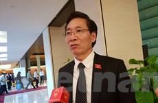 Đại biểu Quốc hội nói gì về vụ xử bác sĩ Hoàng Công Lương?