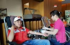 Lotte tổ chức ngày hội hiến máu tình nguyện vì cộng đồng