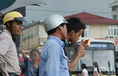 Trên 20 triệu nam giới Việt Nam hút thuốc, đứng thứ 3 ASEAN