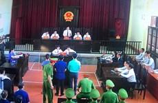 Xét xử vụ chạy thận tại Hòa Bình: Trả hồ sơ để điều tra bổ sung