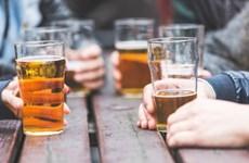 Bộ Y tế: Sẽ nghiêm cấm quảng cáo rượu, bia từ 15 độ trở lên