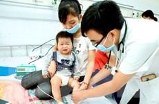 Lạng Sơn tăng cường biện pháp phòng chống bệnh truyền nhiễm