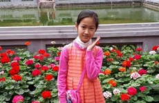 Thêm một 'thiên thần nhỏ' ở Hà Nội hiến giác mạc sau khi qua đời