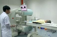 Nano vàng không thuộc danh mục thuốc điều trị ung thư ở Việt Nam
