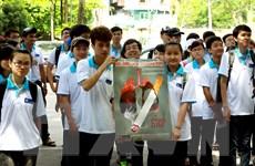 Tỷ lệ sử dụng thuốc lá ở thanh thiếu niên Việt Nam giảm mạnh