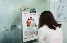 Xét nghiệm viêm gan B-C miễn phí cho 2.000 người dân