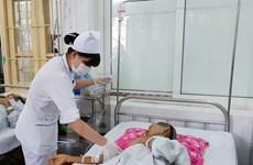 Tạp chí Y khoa Anh giới thiệu công cụ đào tạo chống bệnh truyền nhiễm