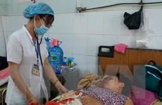 """Bình Phước: """"Báo động"""" tình trạng mắc bệnh sốt rét ở huyện Bù Gia Mập"""