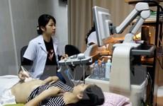 Bệnh viện Phụ sản Hà Nội triển khai đặt lịch khám qua tổng đài