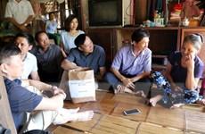 Bộ Y tế: 'Tình hình dịch HIV ở Phú Thọ khá nghiêm trọng'