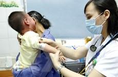 WHO cảnh báo bệnh sởi đang gia tăng bất thường ở nhiều nước