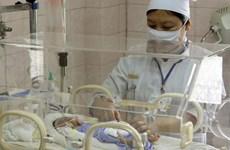 Mỗi năm Việt Nam có khoảng 41.000 trẻ bị dị tật bẩm sinh