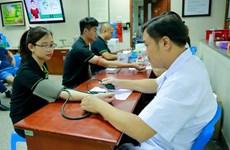 Viện Huyết học tiếp nhận hơn 900 đơn vị máu tình nguyện trong 1 tuần