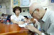 Việt Nam có khoảng 1,3 triệu người bị sa sút trí tuệ