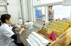 Hà Nội hỗ trợ thẻ bảo hiểm y tế cho cho 727 bệnh nhân HIV