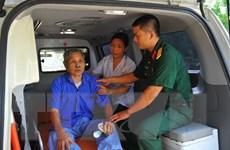 Những quy định về kết hợp quân dân y trong khám, chữa bệnh
