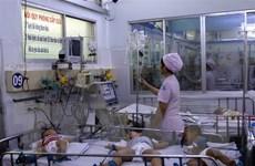 Bộ Y tế: Chống quá tải, lây nhiễm chéo các bệnh truyền nhiễm