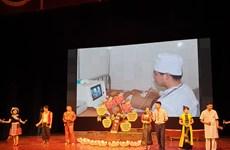 Hà Tĩnh đoạt giải Nhất cuộc thi y tế cơ sở giỏi năm 2018