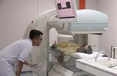 Mỗi năm có 20.000 người Việt tử vong vì bệnh ung thư phổi