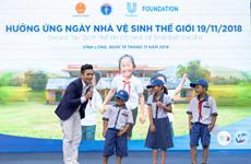 Việt Nam mất khoảng 16.000 tỷ đồng mỗi năm do vệ sinh kém