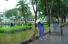 Cải thiện điều kiện vệ sinh cho người dân vùng duyên hải