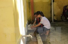 Tuyên Quang: 83% người dân nông thôn có nước hợp vệ sinh