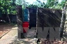 Lào Cai: 78% hộ gia đình trong tỉnh có nhà tiêu hợp vệ sinh