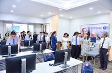 Triển khai số hóa trong y tế ở Đại học y dược Thành phố Hồ Chí Minh