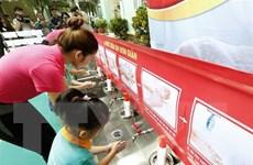 Nhiều đổi mới về vệ sinh môi trường phòng dịch bệnh ở Hòa Bình