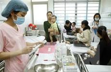 WHO: Việt Nam tăng cường quản lý thuốc kháng sinh trong bệnh viện