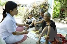 Chuyển trọng tâm kế hoạch hoá gia đình sang dân số và phát triển