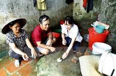 Những bệnh nguy hiểm tới sức khoẻ khi nguồn nước bị ô nhiễm