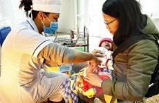 Bộ Y tế: 90.000 trẻ nhỏ trên toàn quốc đã tiêm vắcxin ComBE FIVE