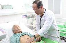 Bệnh viện Phú Thọ: Cứu sống bệnh nhân bị ngừng tim sau gần 80 phút