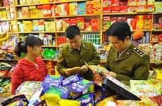 Siết chặt quản lý đối với các loại thực phẩm nhập khẩu