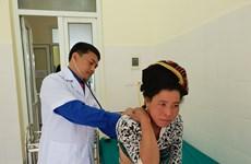 Đào tạo hơn 330 bác sỹ trẻ về làm việc tại 82 huyện nghèo
