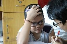 [Mega Story] Cậu bé xếp số 1 lớp 7A1 và ước mơ quay trở lại trường