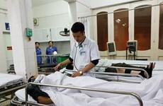 Gần 183.000 bệnh nhân khám, cấp cứu trong 7 ngày nghỉ Tết