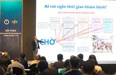 'Mổ xẻ' các xu hướng ứng dụng trí tuệ nhân tạo trong ngành y tế