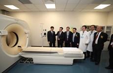 Hà Nội: Thêm một bệnh viện 1.000 giường đi vào hoạt động