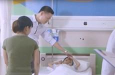 Bệnh viện Nhi Trung ương chuyển giao kỹ thuật cho tuyến dưới