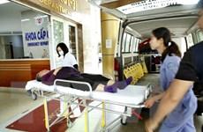 Bộ Y tế củng cố khả năng sẵn sàng ứng phó với thiên tai thảm họa