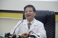 Lo ngại tỷ lệ người nhiễm sán lợn cao bất thường ở Bắc Ninh