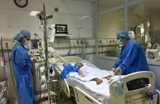 Lần đầu tiên Việt Nam thực hiện thành công chia gan ghép cho 2 người