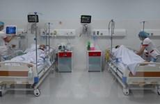 Hơn 88% dân số trên toàn quốc đã tham gia bảo hiểm y tế
