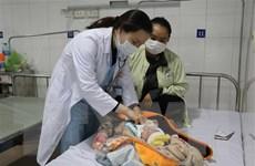Trẻ suýt tử vong vì dùng thực phẩm chức năng dạng Oresol để bù nước