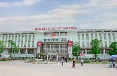 Điều tra về sự cố y khoa khiến bệnh nhi tử vong ở Bệnh viện K